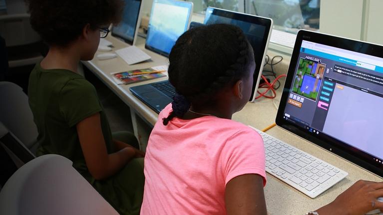 Digital skills and career pathways – Microsoft Corporate Social