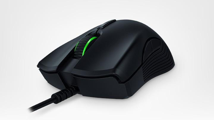 526fa051abf Buy Razer Mamba Wireless Ergonomic Gaming Mouse - Microsoft Store en-GB