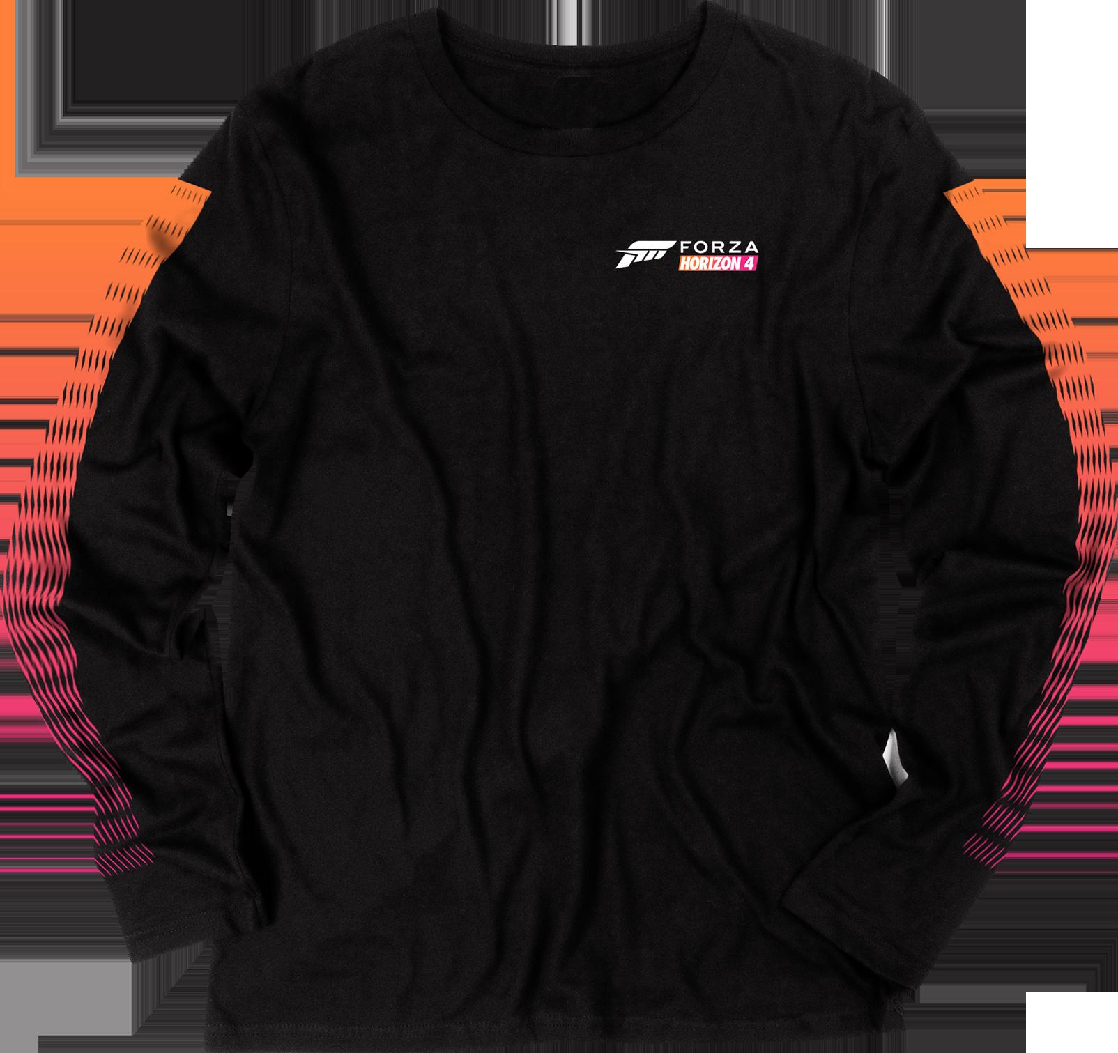 053f3ee8 Forza Horizon 4 Long Sleeve Tee - Unisex