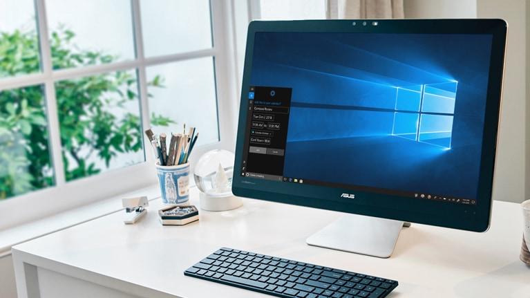 Get Cortana & Alexa Virtual Assistants on Windows 10 PCs