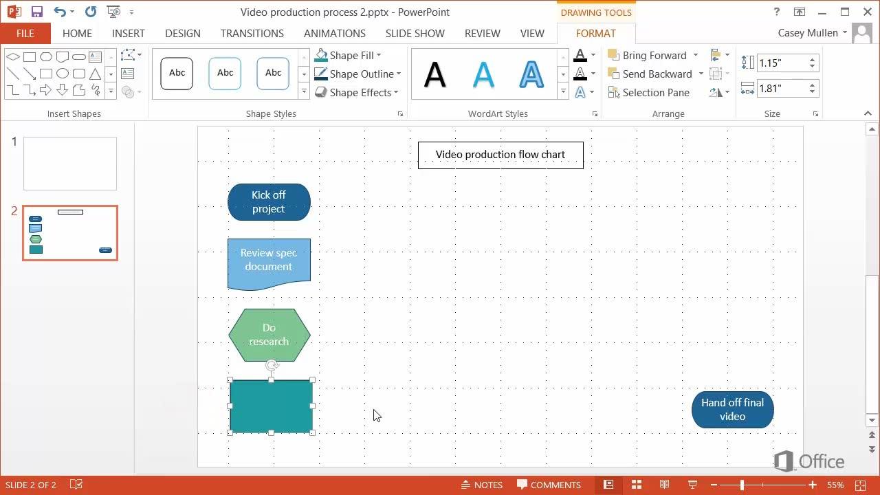 Erstellen Eines Flussdiagramms Powerpoint How To Create A Swimlane Diagram In Excel 2007 Website Of Nuvumiso