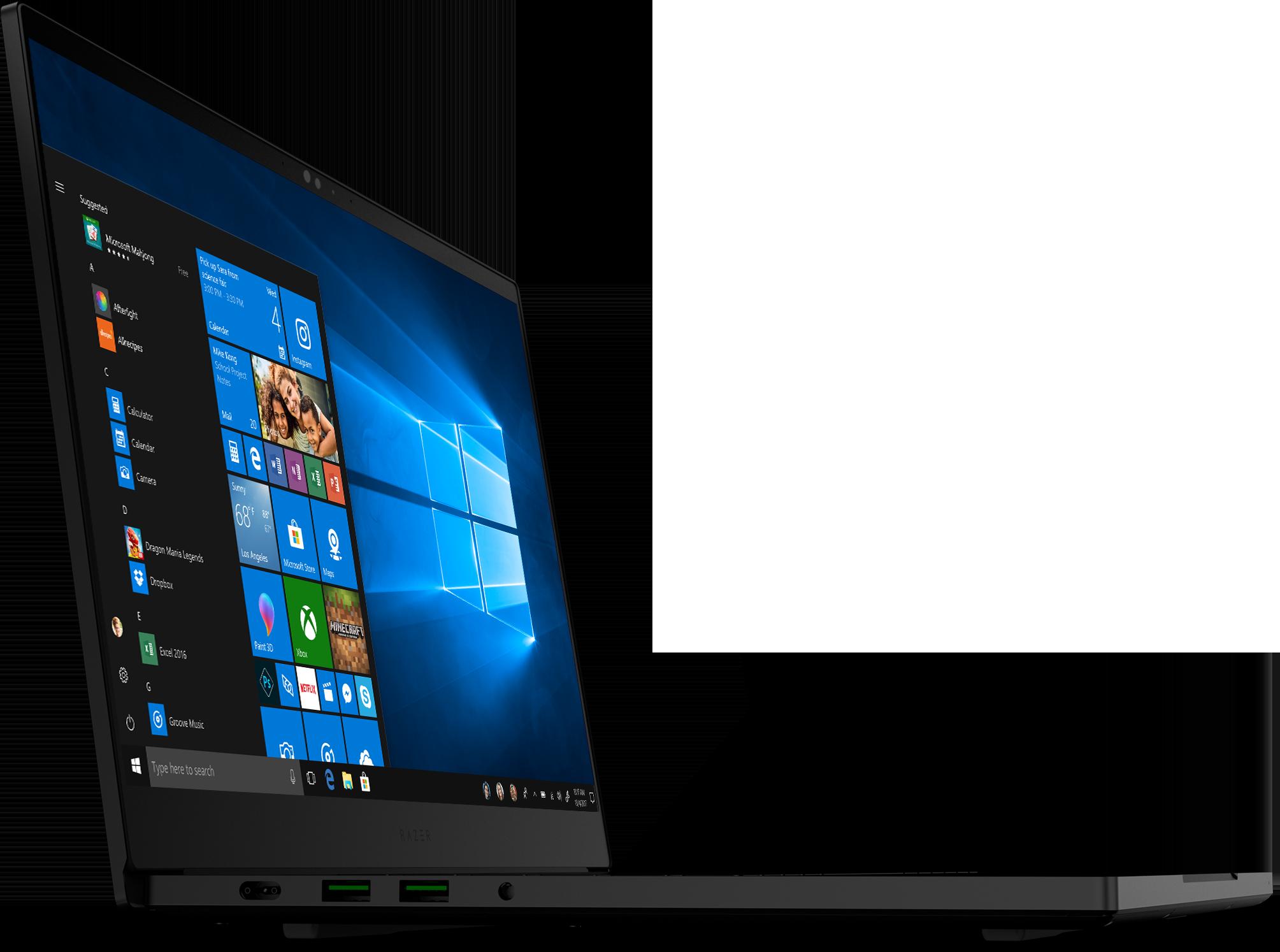 Buy Razer Blade 15 Gaming Laptop - Microsoft Store