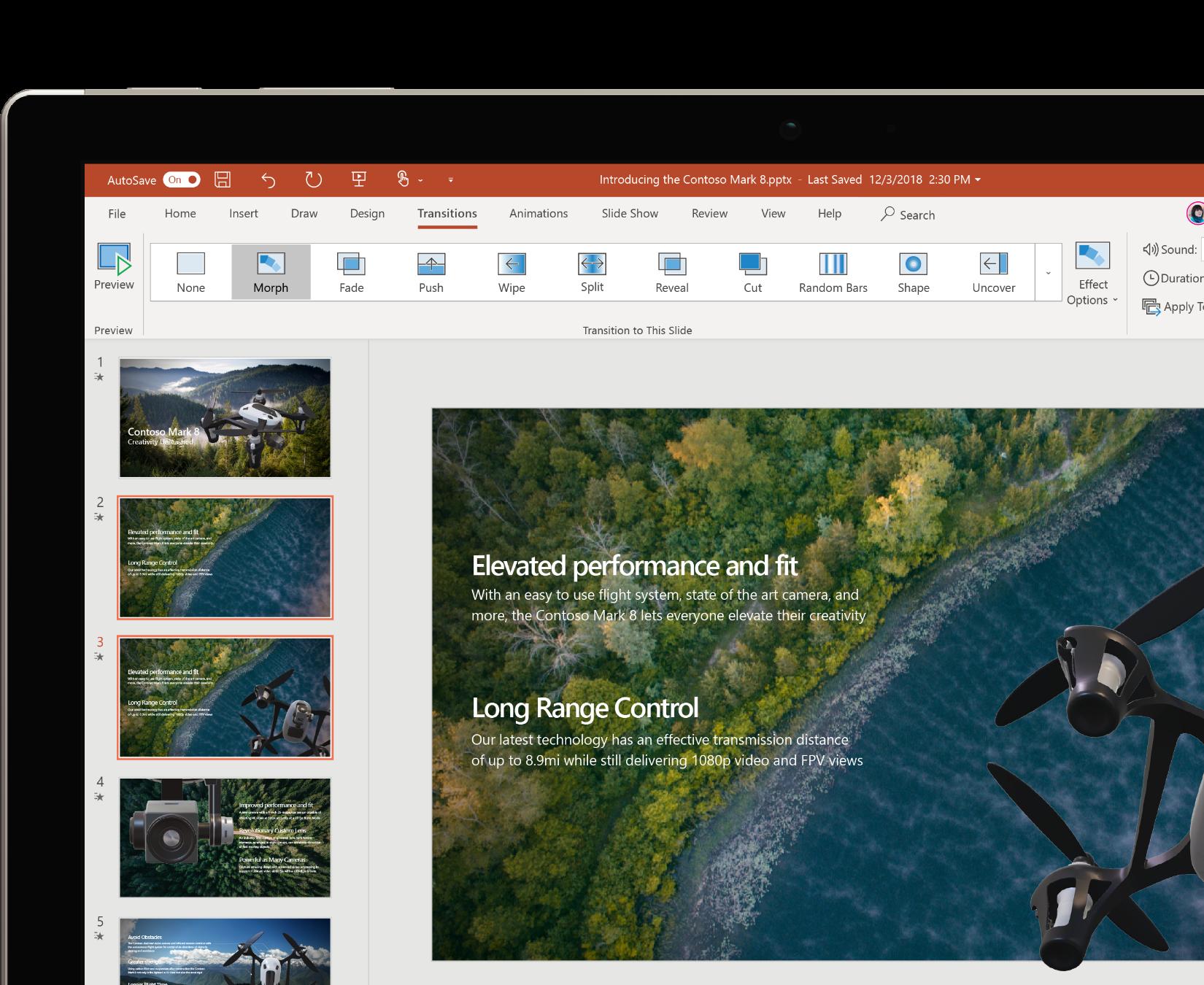 Microsoft Office 2019 16.51 Mac 中文破解版 装机必备微软Office办公软件