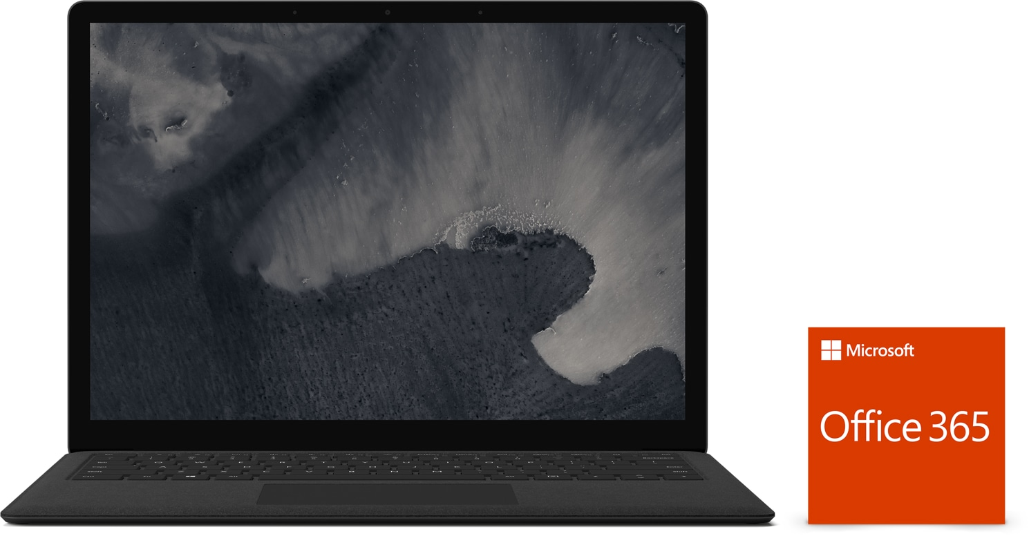 Neue Surface Laptop 2 Essentials-Bundles
