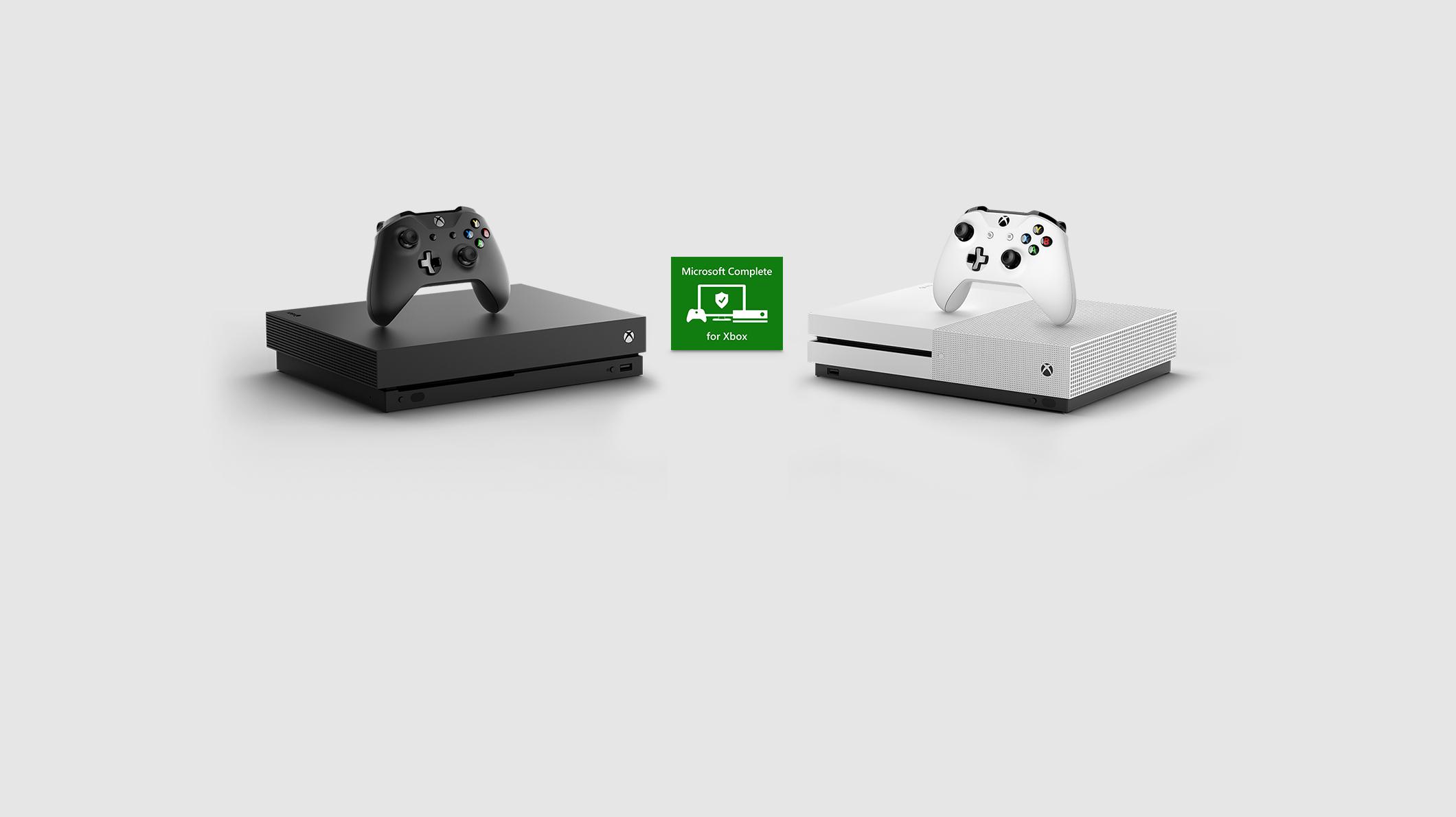 Xbox One consoles, Xbox Complete