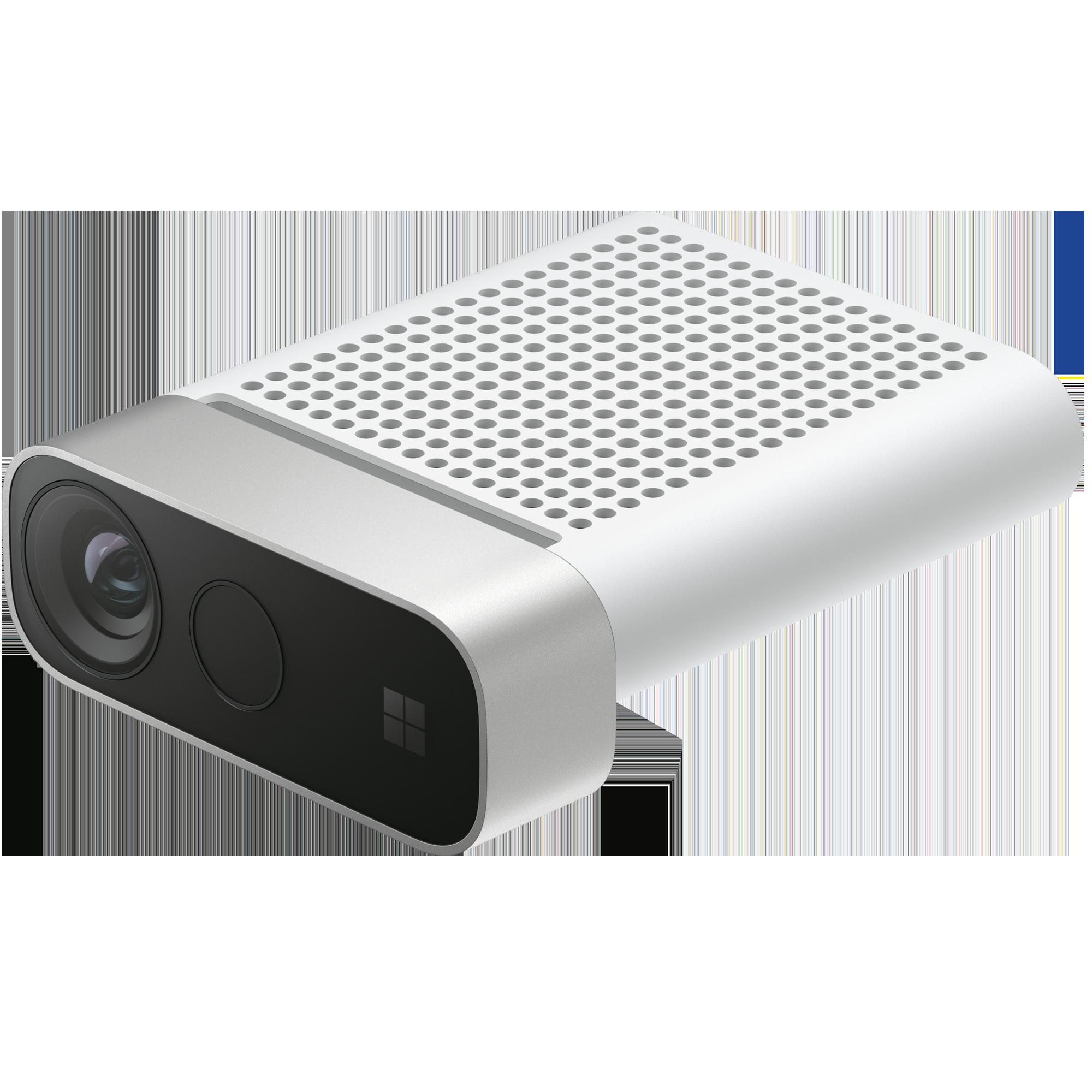 Buy the Azure Kinect developer kit – Microsoft