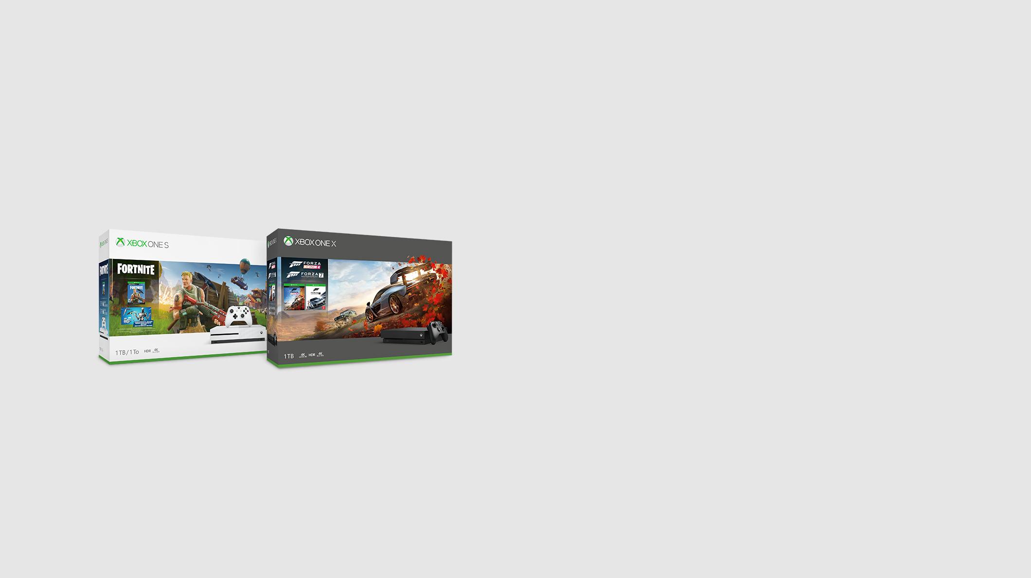 Pacchetti Xbox