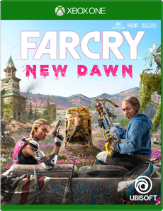 Far Cry: New Dawn for Xbox One