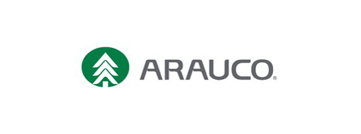 Arauco logo, read how Arauco uses Microsoft Project Online