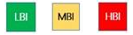 Icons for LBI MBI HBI SharePoint sites
