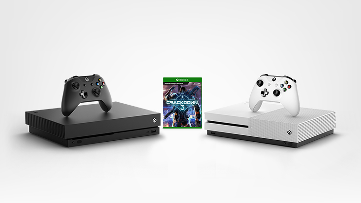 Xbox console bundle, Xbox One game