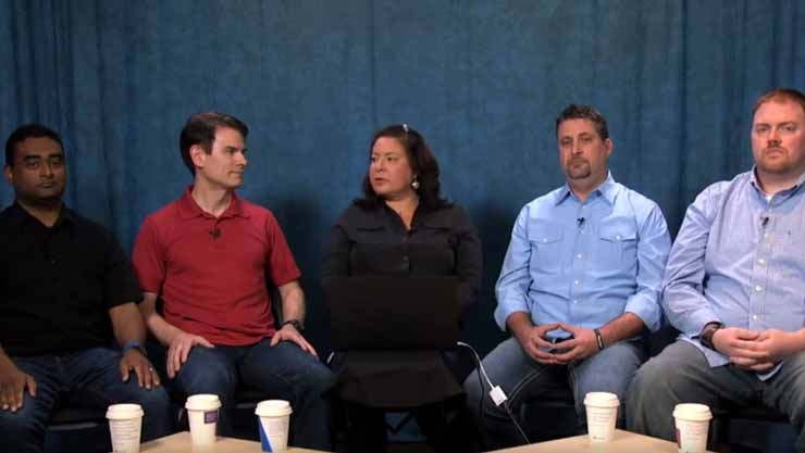IT Expert Roundtable: How Microsoft secures elevated access with tools and privileged credentials