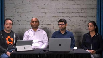 Meet the engineers: Building line-of-business apps at Microsoft with CI/CD