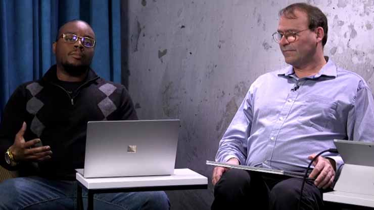 SharePoint and Office 365: Securely sharing, managing, governing, and protecting content at Microsoft