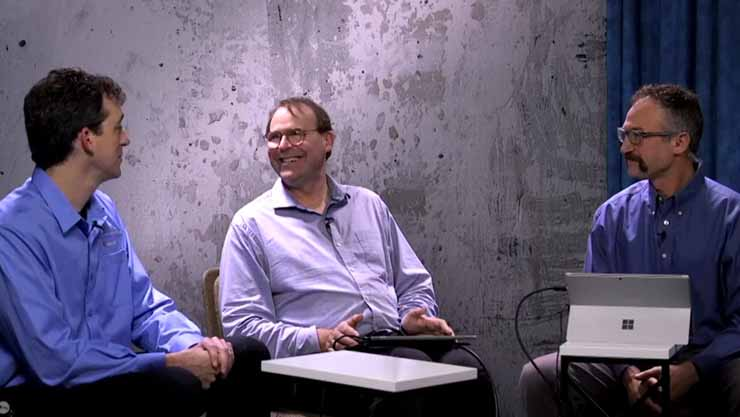 Microsoft 365: A foundation for modern collaboration