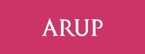 ARUP logo, read how Arup uses Microsoft Project Online