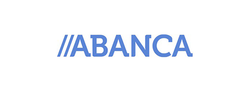 ABANCA logo, read how ABANCA uses Microsoft Project Online