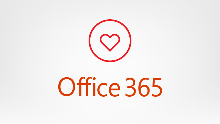 Office 365 - Valentine's Day