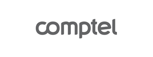 Comptel logo, read how Comptel uses Microsoft Project Online