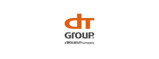DT Group logo, read how DT Group uses Microsoft Project Online