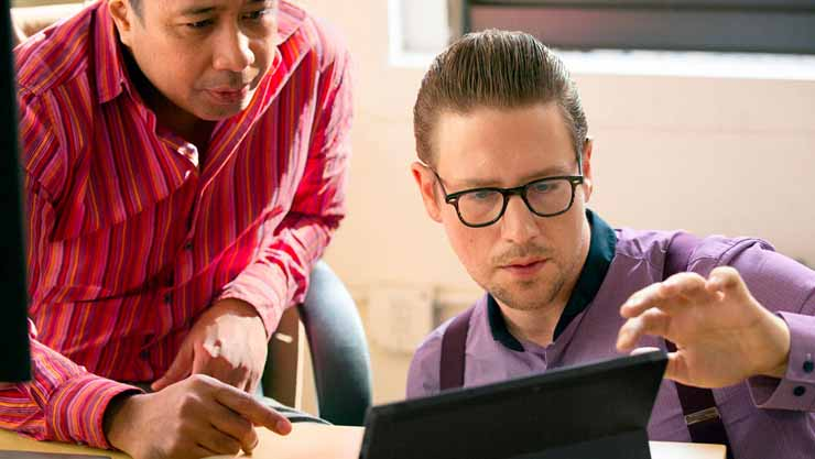 Beyond CRM: Extending Dynamics 365 to manage contracts