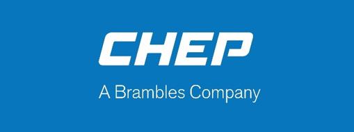 CHEP logo, read how CHEP uses Microsoft Project Online