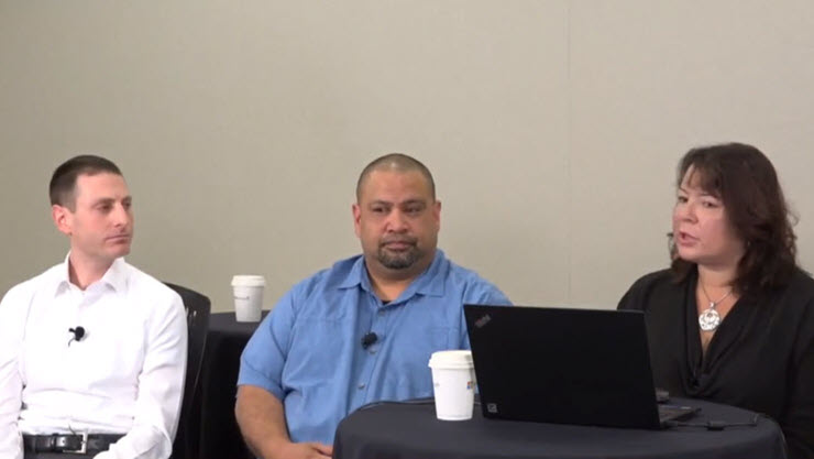 Security expert roundtable: advanced threat protection at Microsoft