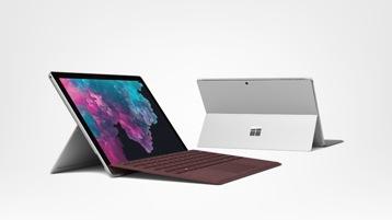 Promo Surface Pro 6