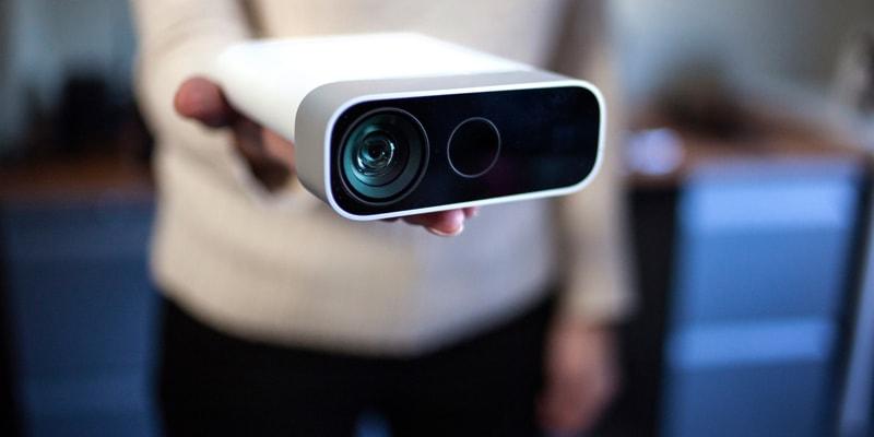 Resultado de imagem para Azure Kinect