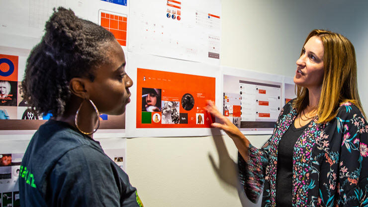 Paving a path to human-centered design in the heart of Microsoft