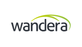 Wandera logo