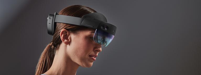 HoloLens 2 – Übersicht, Features und Spezifikationen