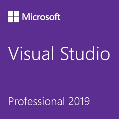 Visual Studio Professional 2019 Coupon Code