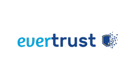 Evertrust logo