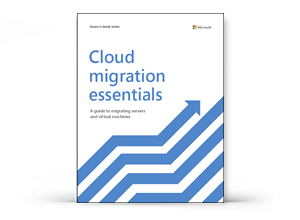 Cloud migration essentials