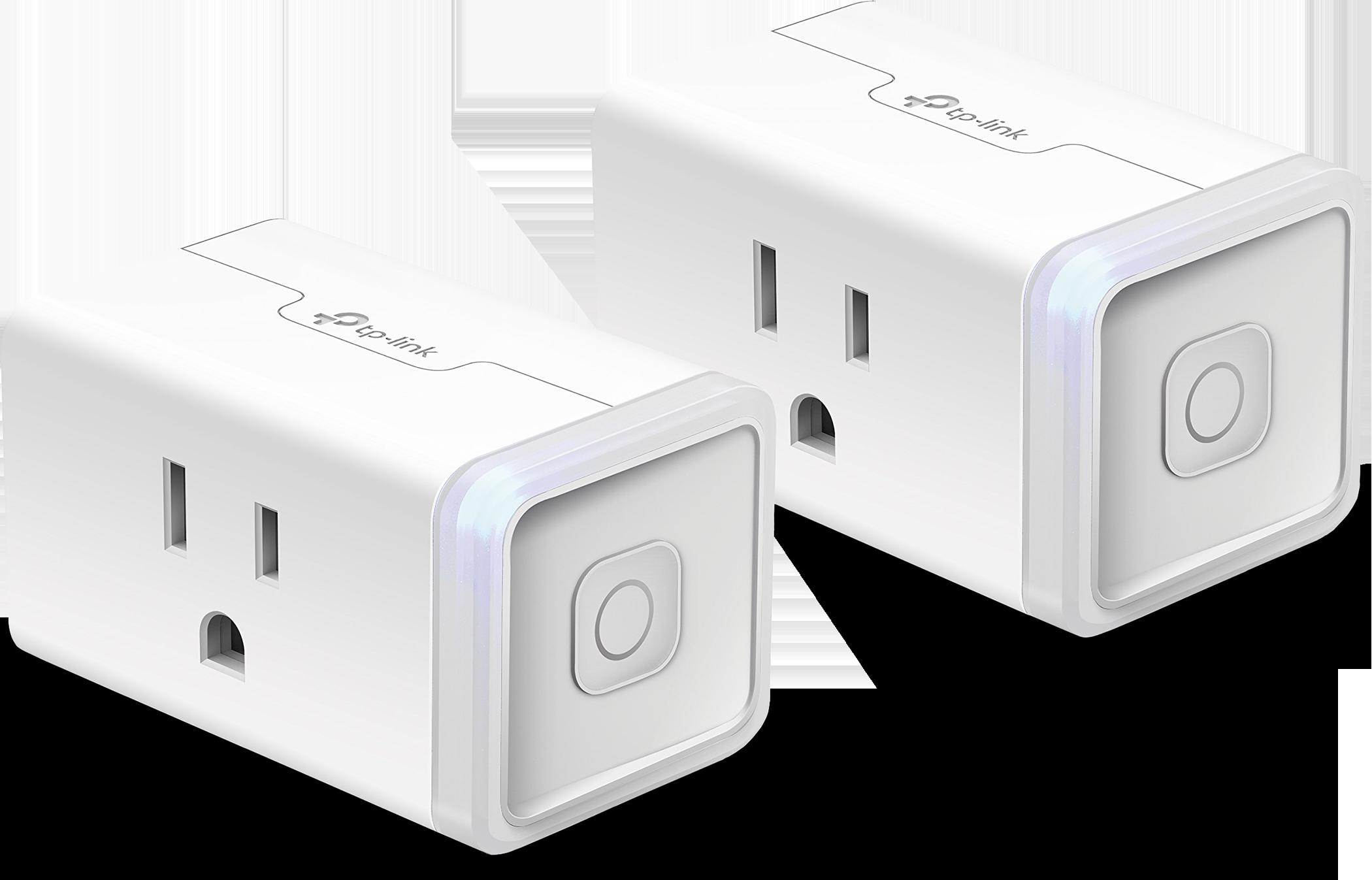 Buy TP-Link Kasa Smart Wi-Fi Plug Mini - Microsoft Store