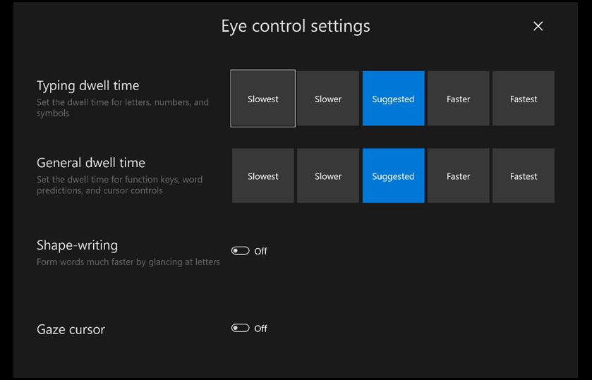 Windows視線制御が入っていたようです(「4歳の女の子が楽しめるスイッチトイのようなアプリを探しています」での不具合について)