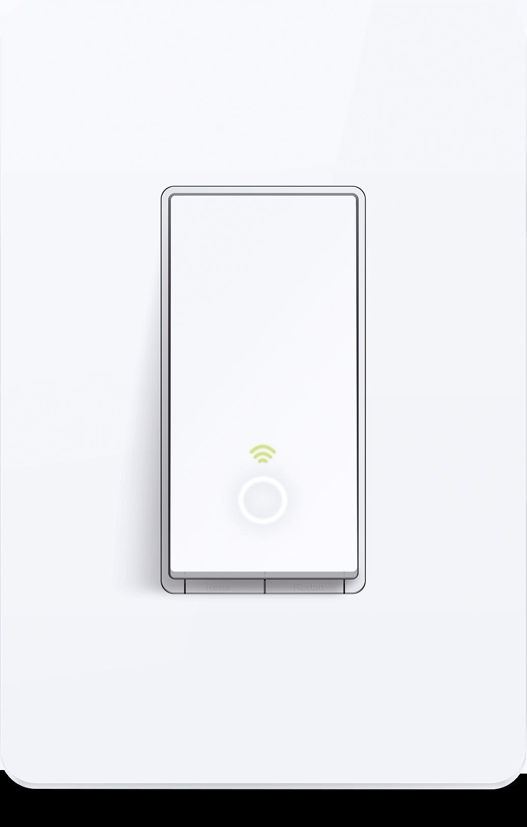 TP-Link Kasa Smart Wi-Fi Light Switch, 3-Way Kit
