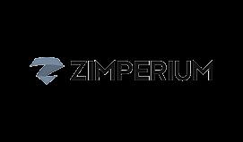Zimperium logo