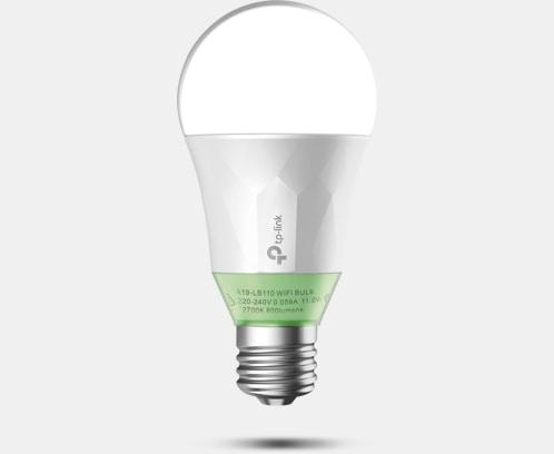 Buy Kasa Smart WiFi LED Light Bulb, White - Microsoft Store
