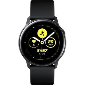 Samsung Galaxy Watch - Active - Black
