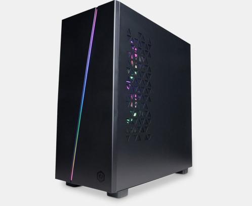4b8da784555 Buy CyberPower Gamer Supreme Liquid Cool SLC4000MST Gaming PC - Microsoft  Store