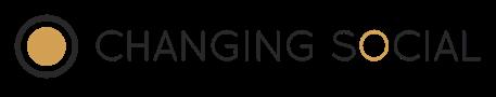 Changing Social logo