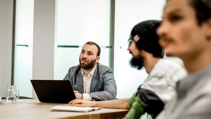 Enabling simplified, modern meetings with an integrated Microsoft Teams solution