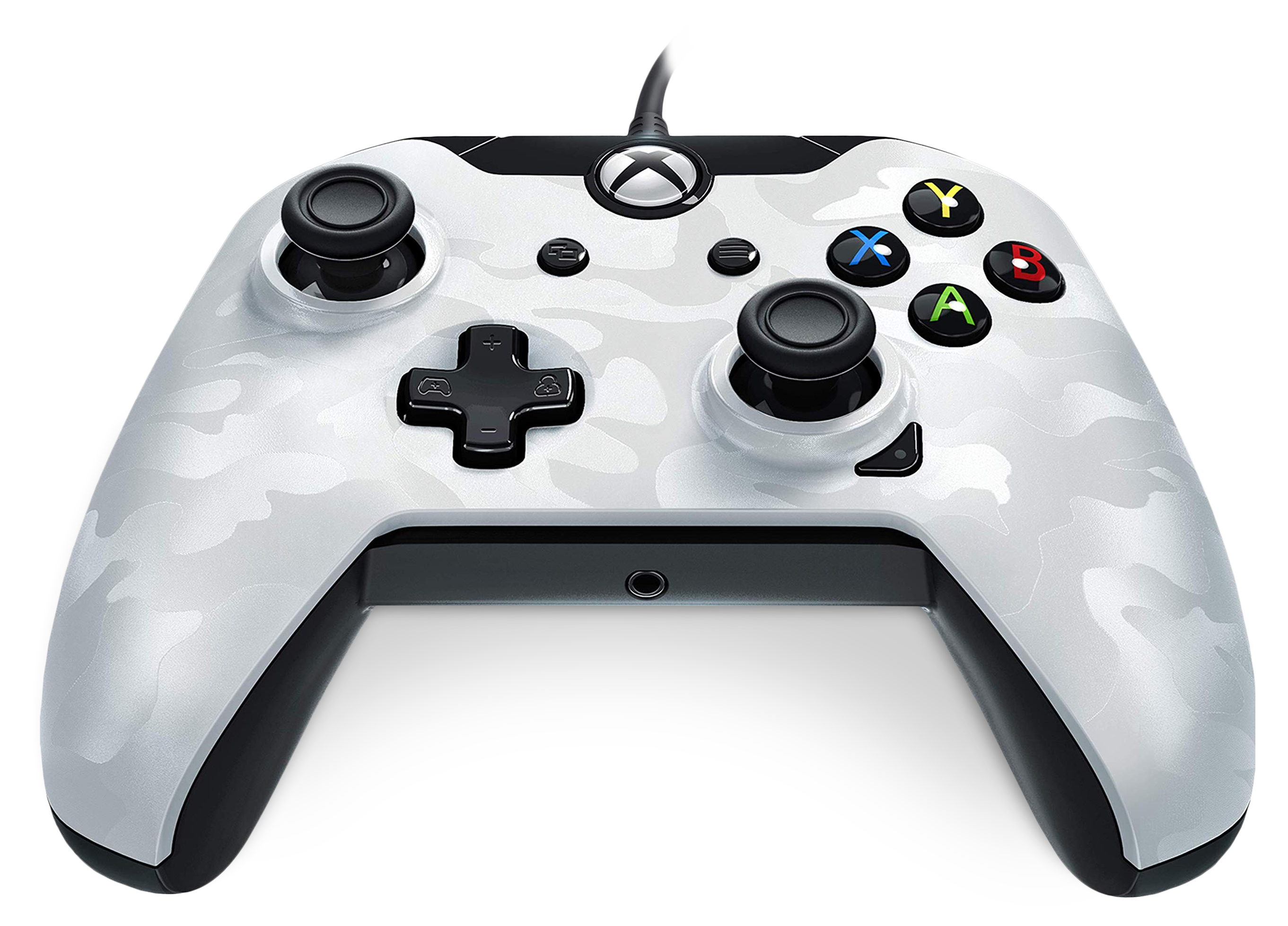 Mando con cable Deluxe PDP DX para Xbox One