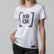 Open Box Tee Womens - XS