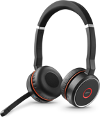 Jabra Evolve 75 Wireless Headset