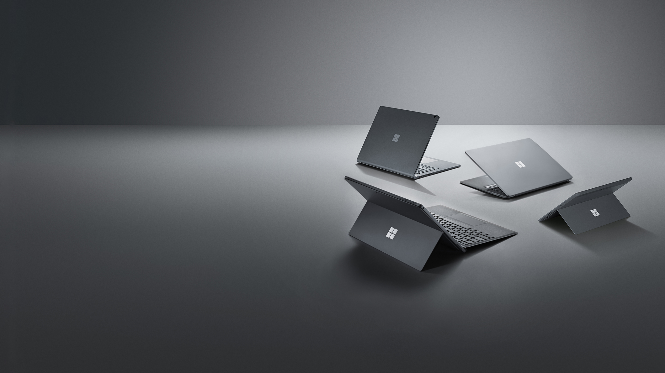 urządzenia Surface