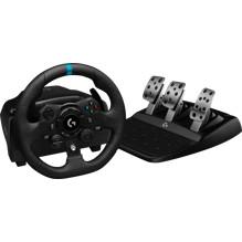 Logitech G923 Trueforce Sim Racing Wheel for Xbox