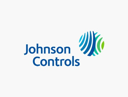 Johnson Controls.